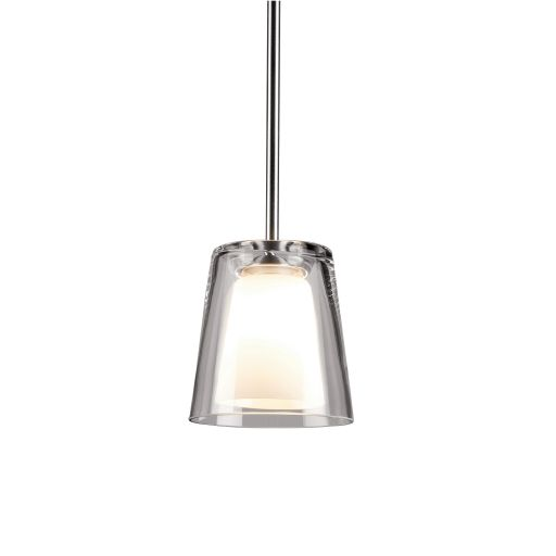 Hanglamp glass g4